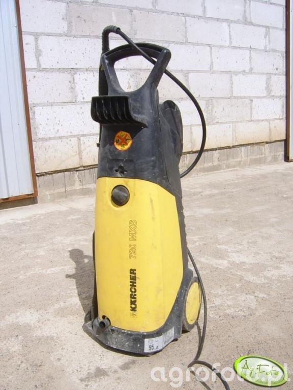 Karcher 720 MXS