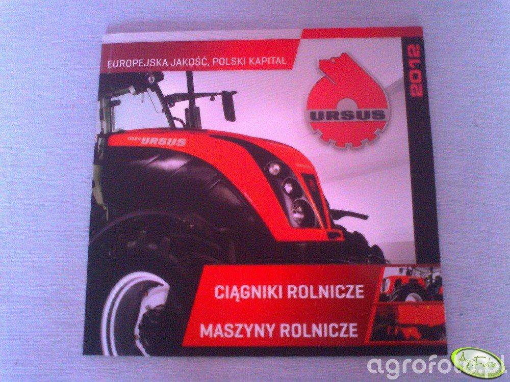 Katalog Ursus 2012