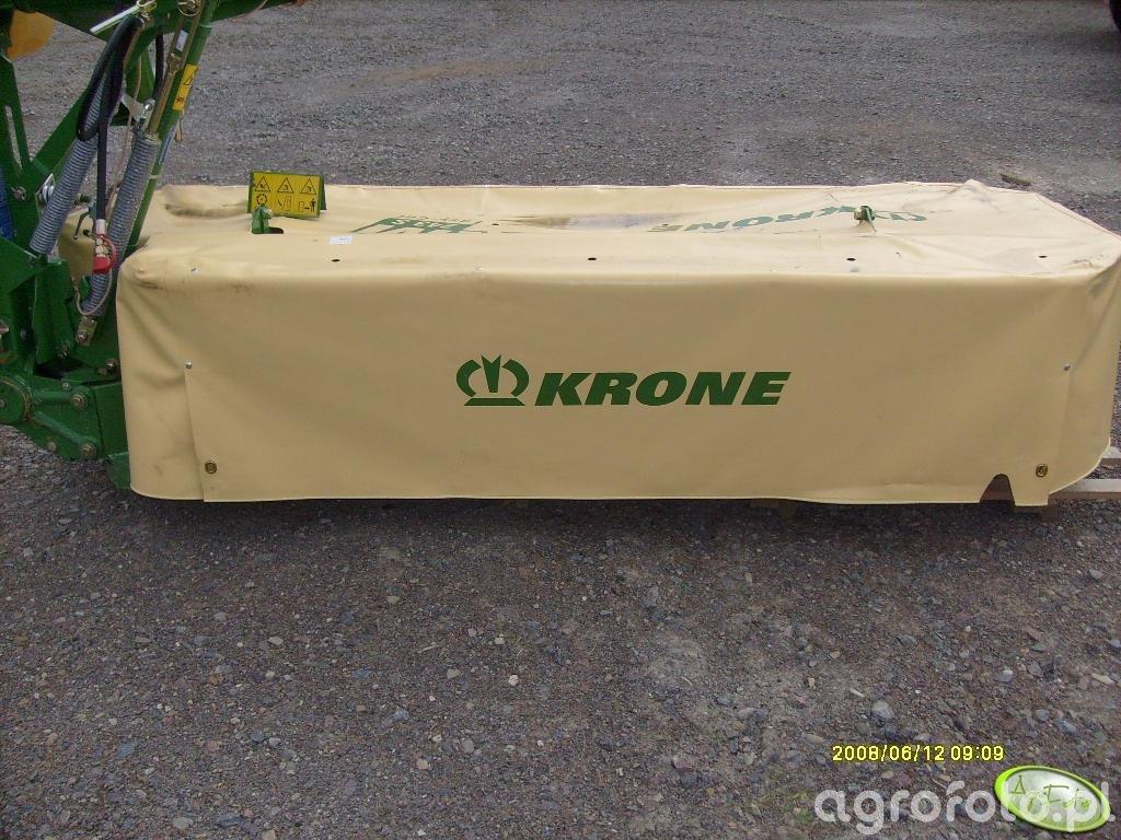 Krone Easy Cut AM 243 S