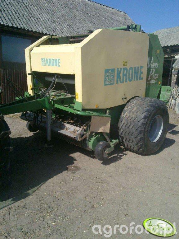 Krone VP1500 MC