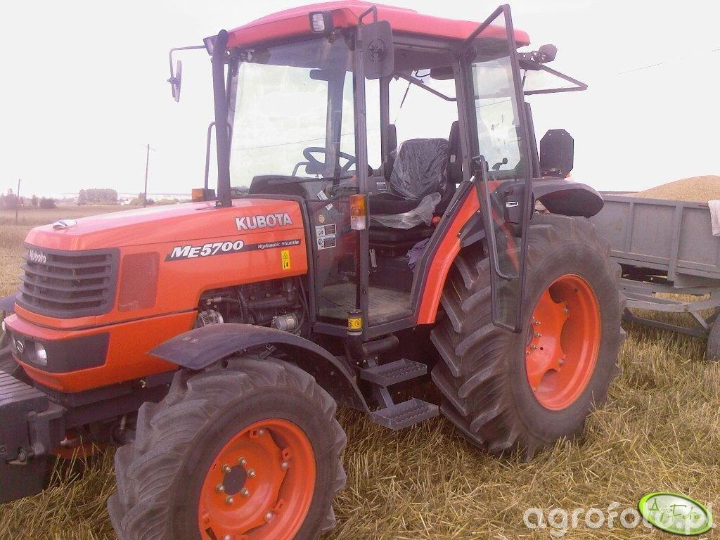Kubot ME5700