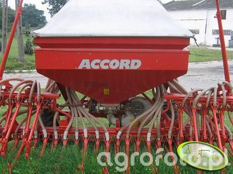 Kverneland Accord DL 4,5m Pneumatic