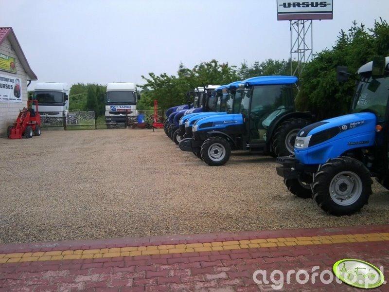 Landini & Farmtrac