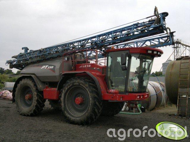 Leeb PT 2300