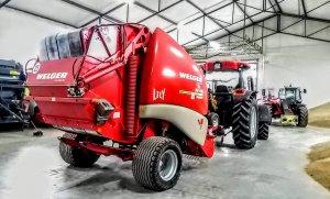 Lely Welger RP420 Farmer