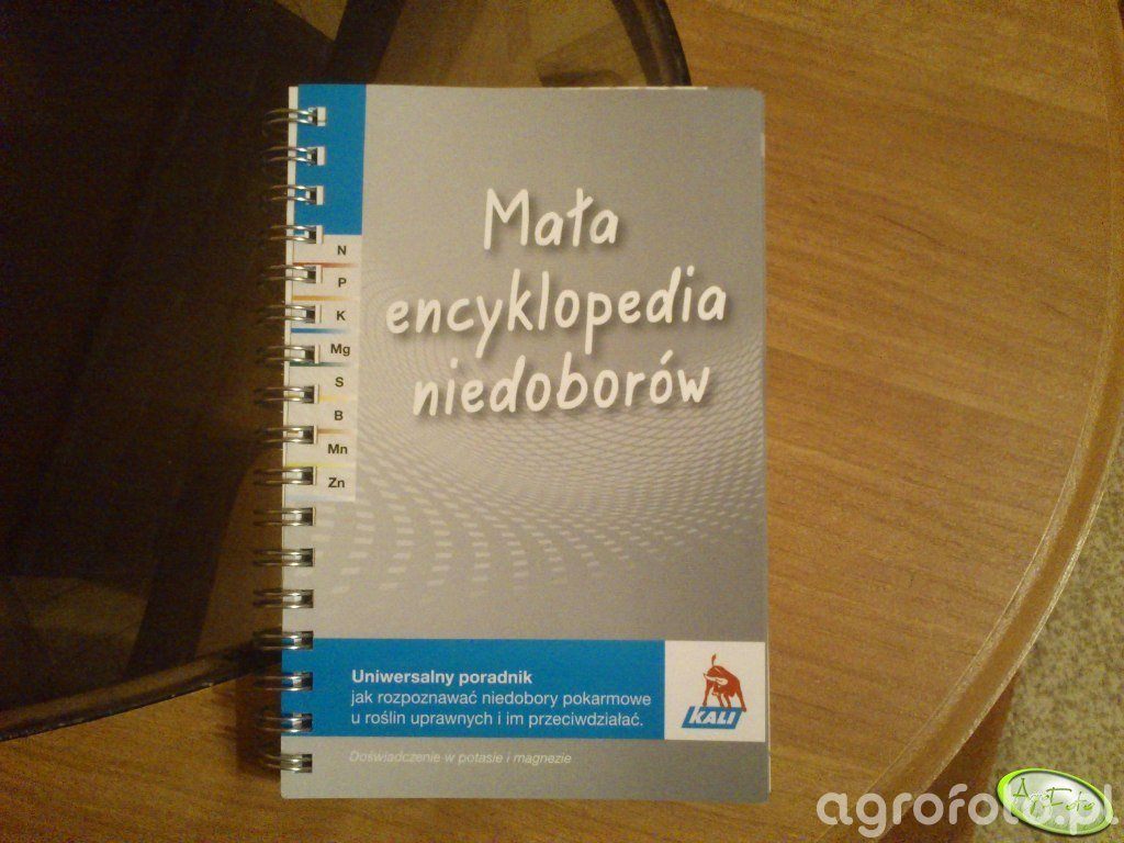Mała Encyklopedia Niedoborów