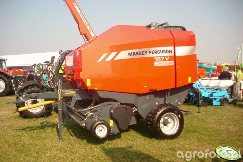 Massey Ferguson 167V