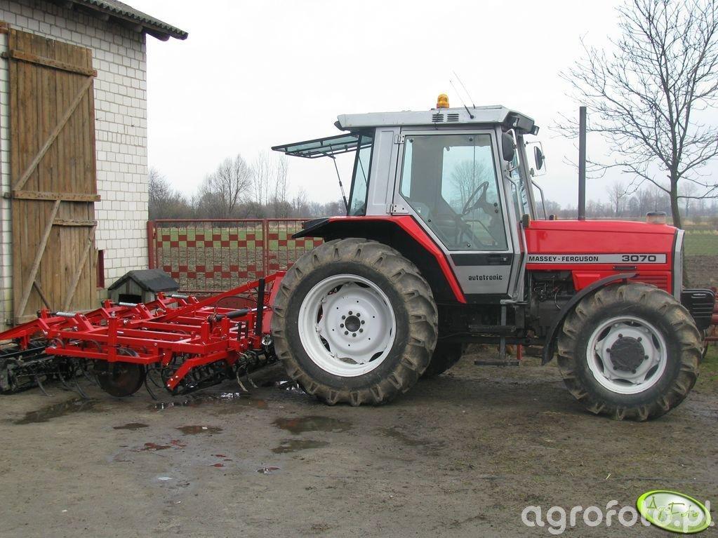 Massey Ferguson 3070
