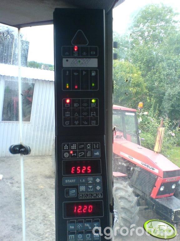MDW 525 - Komputer pokładowy