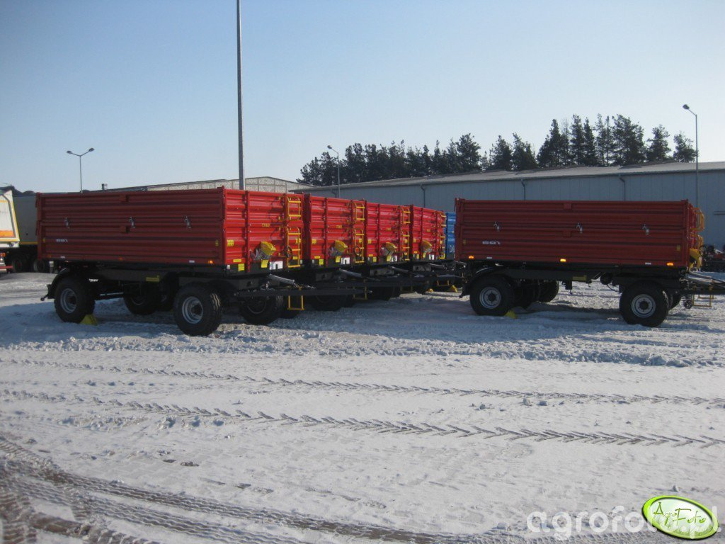 Metal-Fach T 710/1, T 710/2, T 711/2