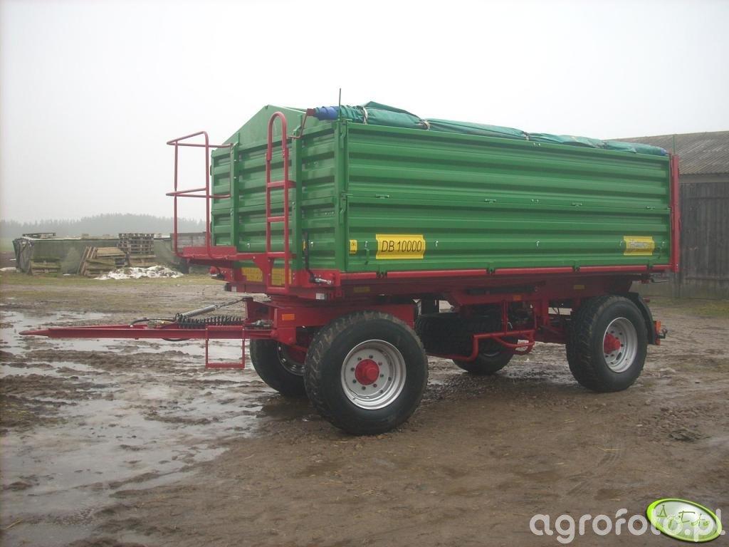 Metaltech DB10000