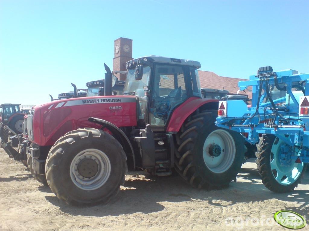 MF 8480