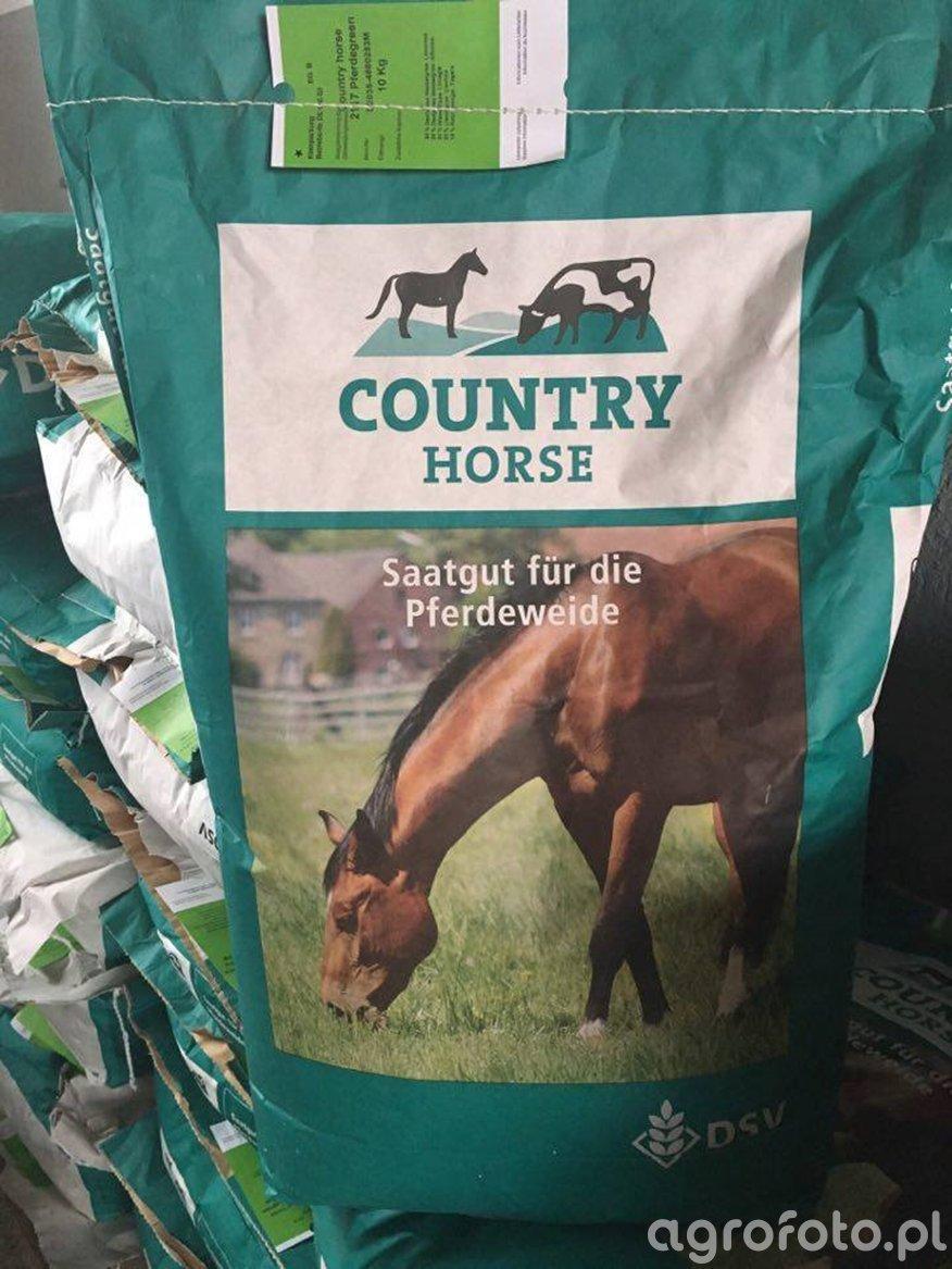 Mieszanki COUNTRY HORSE