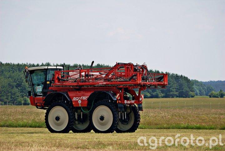 Agrifac EcoTronicPlus