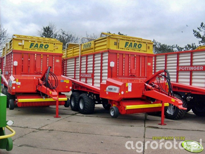 Pottinger Faro