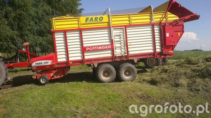 Pottinger Faro 4000
