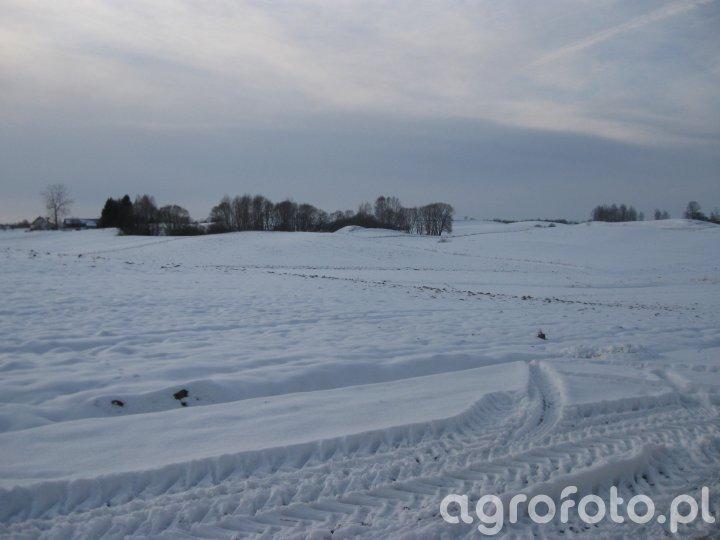 Zima Na Podlasiu 2014