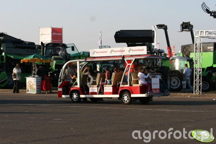 Agro Show 2011 - Kverneland
