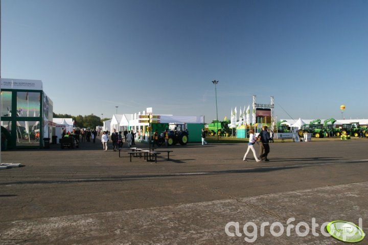 Agro Show 2011 - panorama