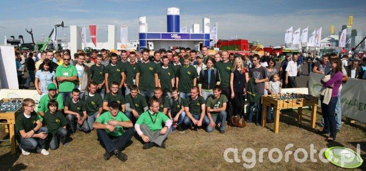 Agro Show 2011 - spotkanie AF