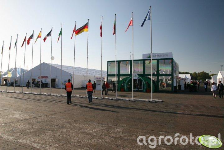 Agro Show 2011