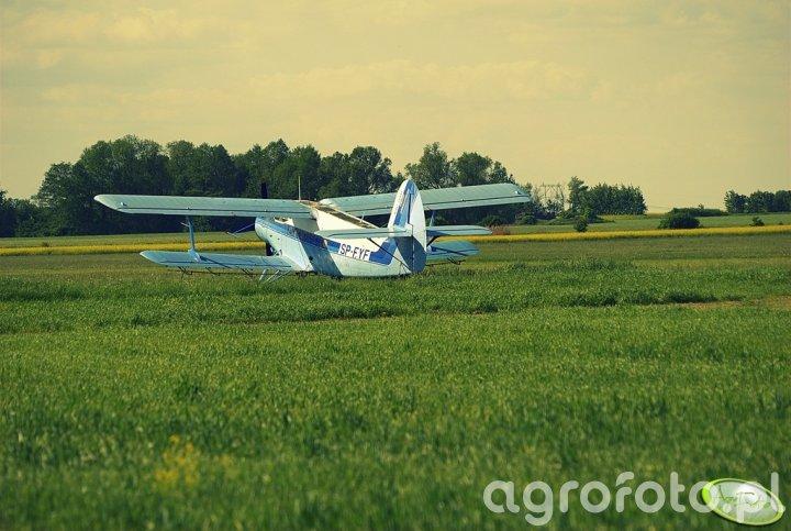 Lotnisko Szymanów   Aeroklub Wrocławski