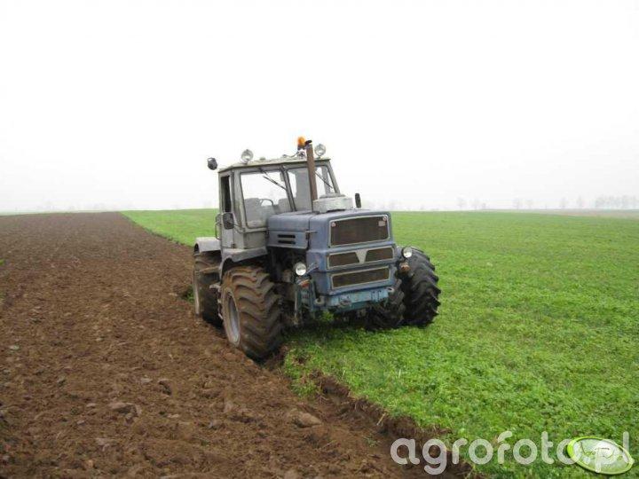 Charkowiec T150K