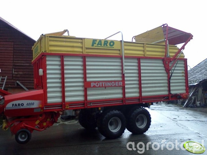 FARO Pottinger 4000l