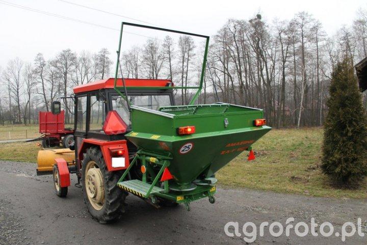 Rozsiewacz Amazone ZA-F 603