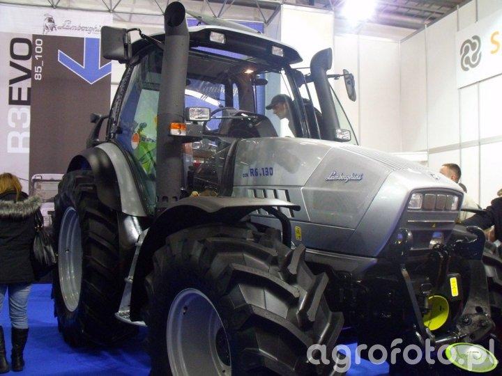 AgroTech 2010 Same Deutz Fahr