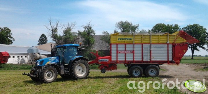 Pottinger Europrofi 4500