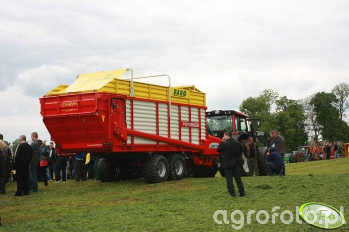 Pottinger Faro 4000 D
