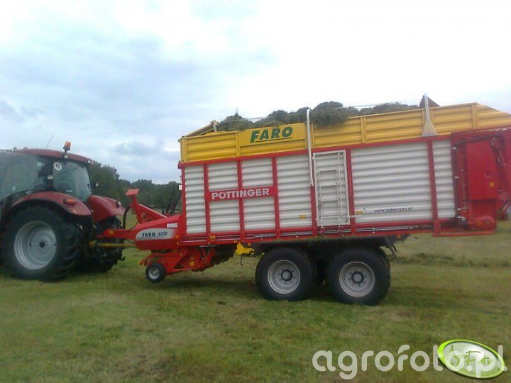 Pottinger Faro 4000D