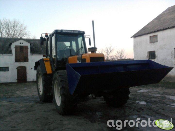 Renault 133,54