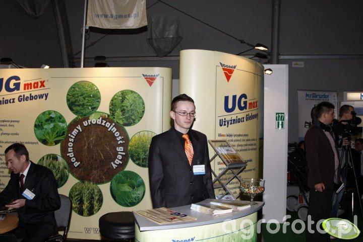 AgroTech 2010 Bogdan