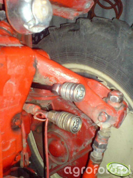 T-30 - Hydraulic 2 output