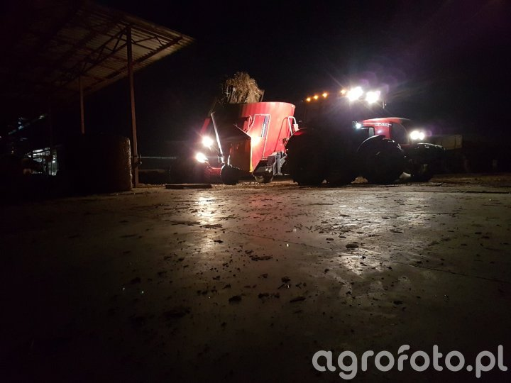 Traktory Zetor / ZTS