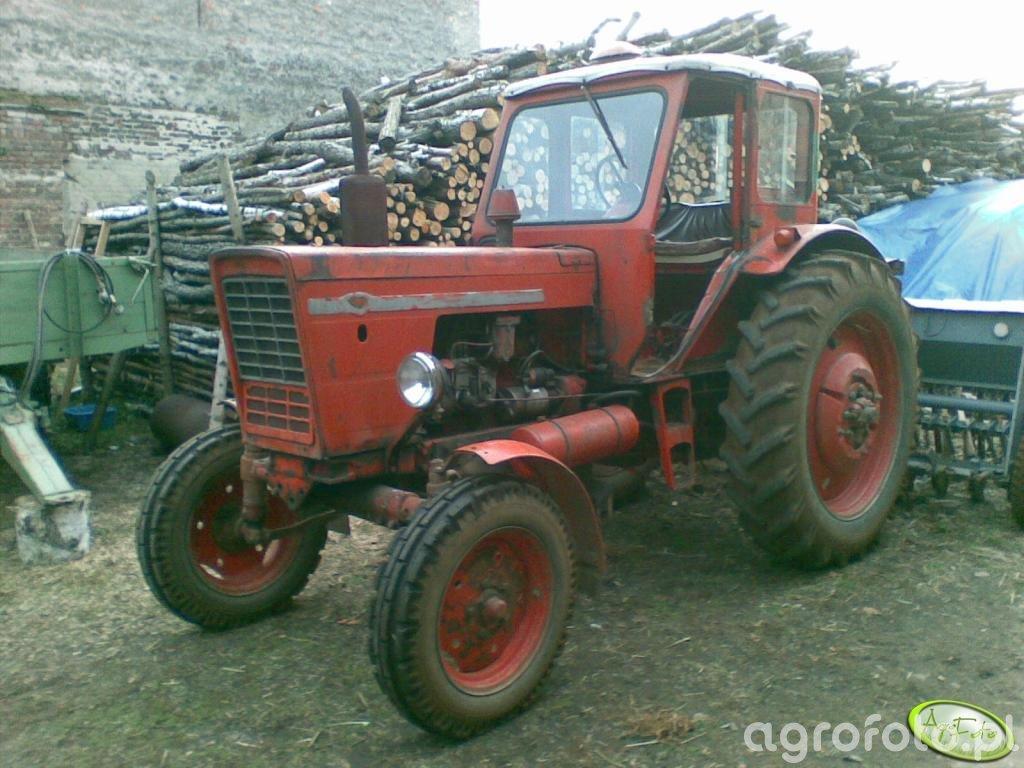 MTZ Belarus 50