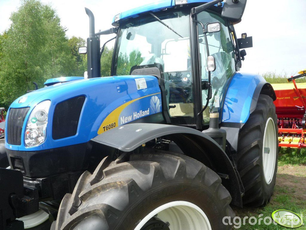 New Holland 6080 PC