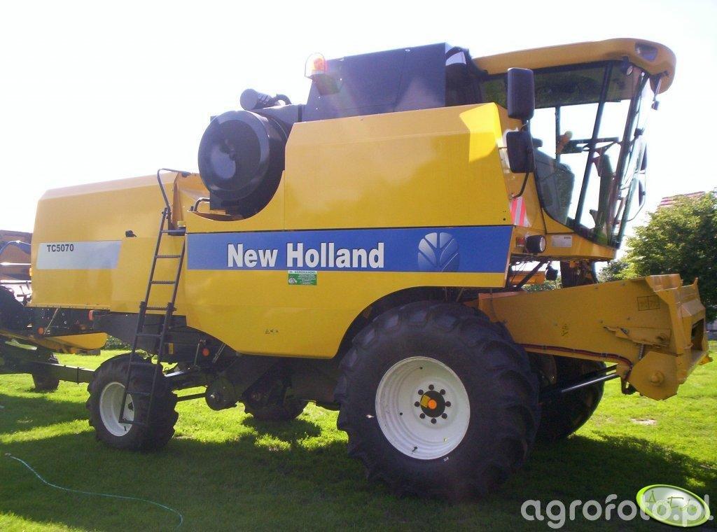 NH TC5070