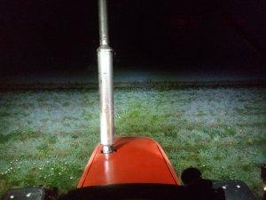 Oświetlenie robocze led