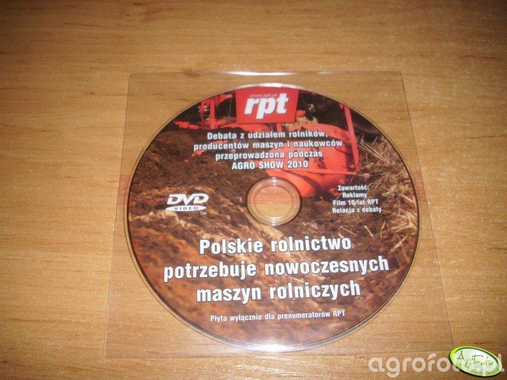 Płyta RPT