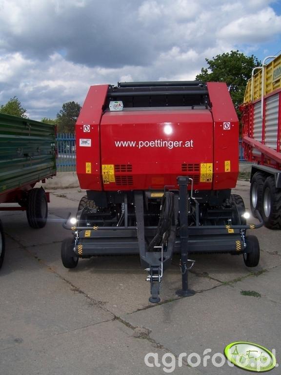 Pottinger Rollprofi