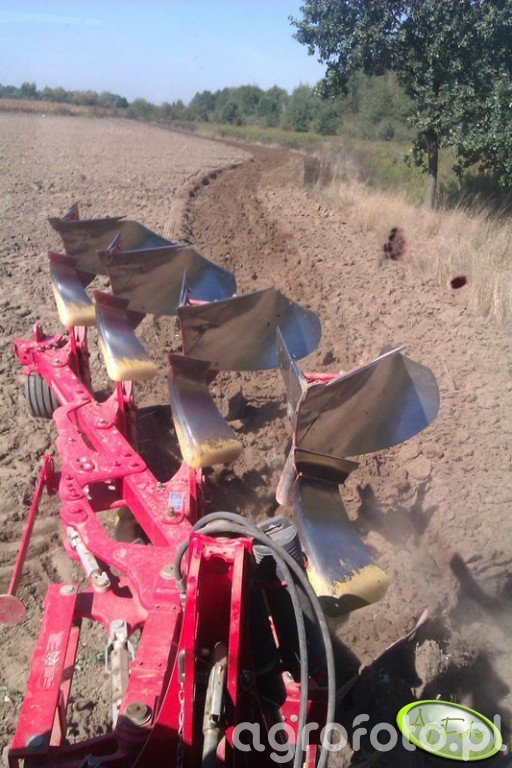 Pottinger Servo 45 s