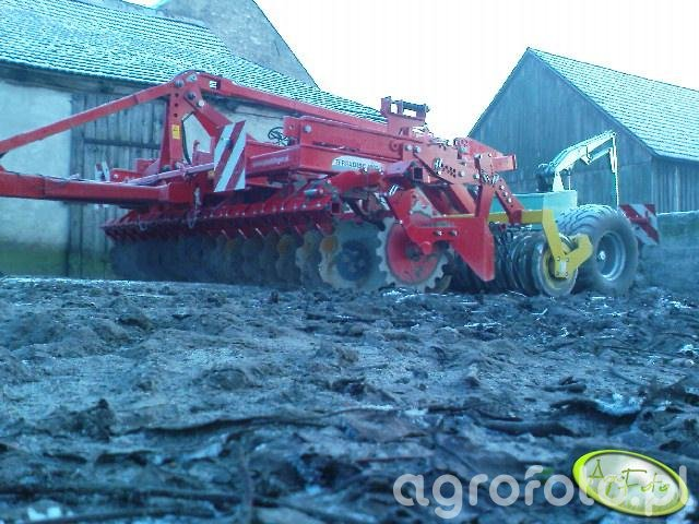 Pottinger Terra Disc 4000