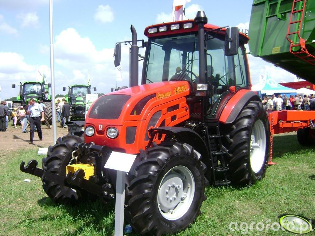 Pronar 1523A