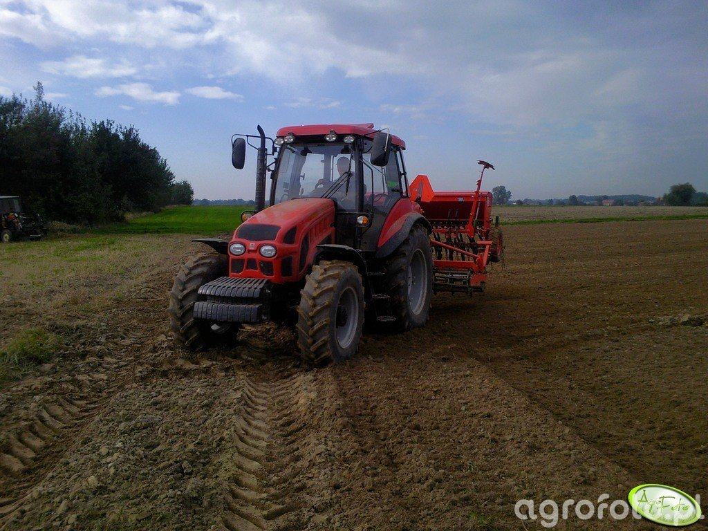 Pronar 5135 + agregat Eco410