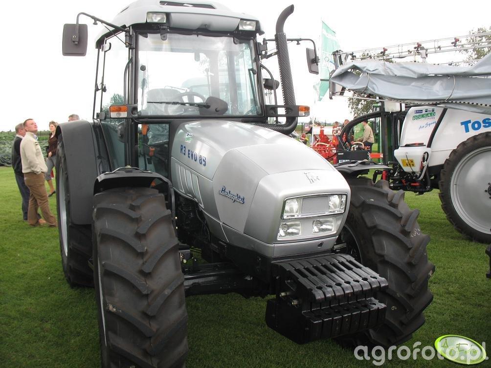 R3 EVO 85