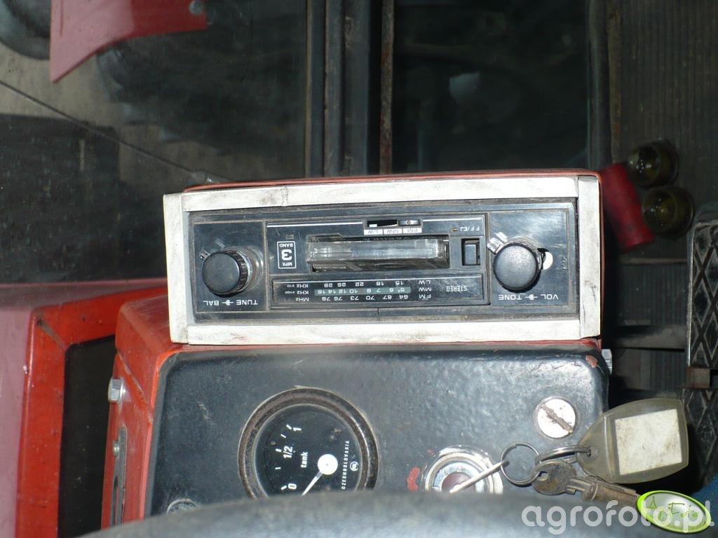 Radio w Ursusie 1014