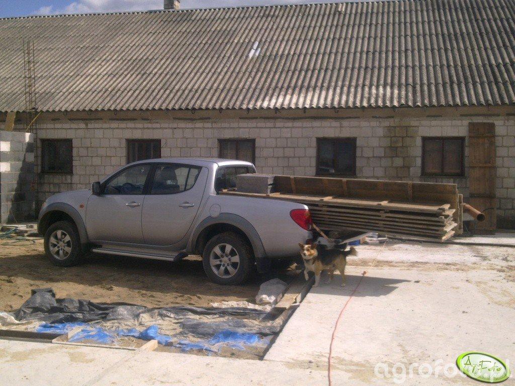 Samochód dla farmera
